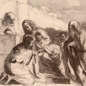 Francesco Bartolozzi, Adoration of the Magi (thumbnail)