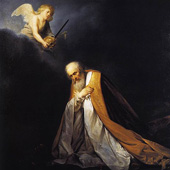 Pieter de Grebber, King David in Prayer (thumbnail)