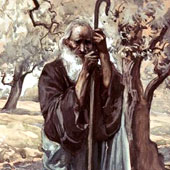 James Tissot, Obadiah (thumbnail)