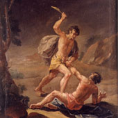 Josep Vergara, Cain and Abel (thumbnail)